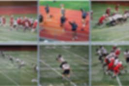 Blaine football
