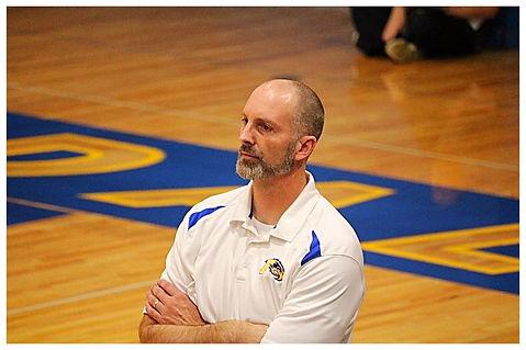 Ferndale coach Jason Owens