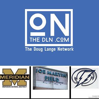 Meridian at Squalicm baseball - Doug Lange Bellingham