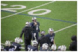 Squalicum football Spencer Lloyd