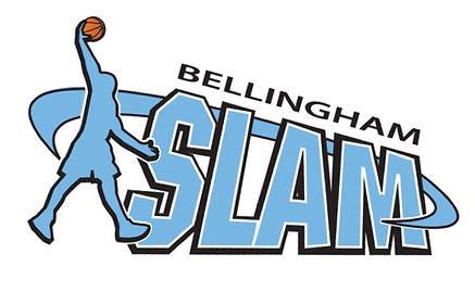 Bellingham Slam logo