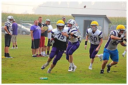 Nooksack Valley football