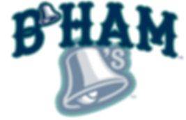 Bellingham Bells logo