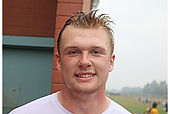 Ferndale football - Geirean Hatchett