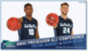 WWU men's basketball