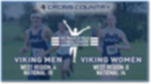 WWU Cross Country