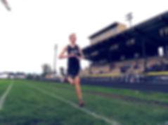 Nathan Schneider (Keenan Gray/The Runner)