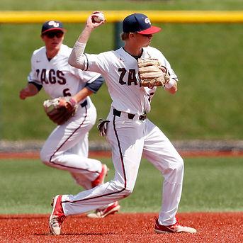 Gonzaga Freshman Ernie Yake named to Collegiate Baseball Freshman All America Team