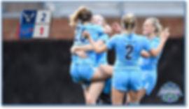 Emily Bunnell WWU soccer