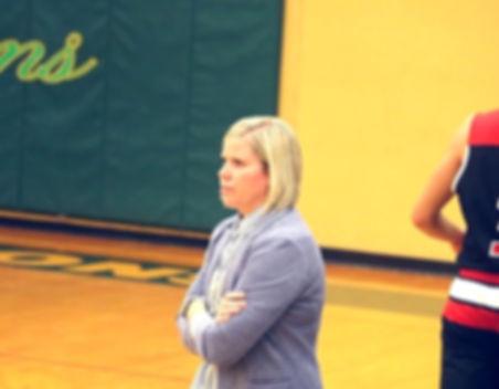 Shelby Greenlaw Mount Baker Basketball