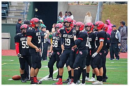 Mount Baker football defense