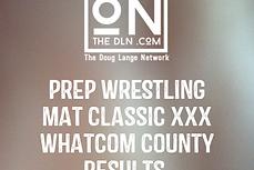 Mat Classic XXX - Doug Ln Bellingham