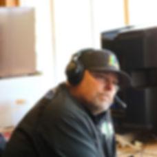 Lynden coach Cory White. - Doug Lange Bellingham