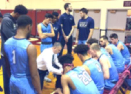 WWU basketball Tony Dominguez