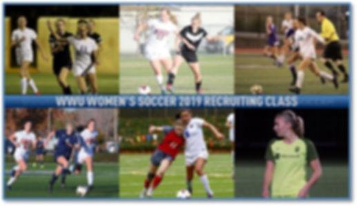 WU Women's Soccer