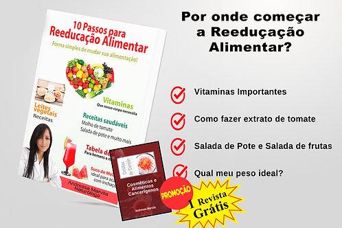Revista Reeducação Alimentar