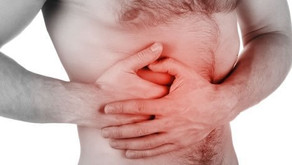 Sintomas de Pancreatite