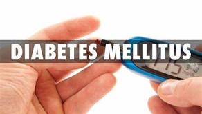 O que é diabetes mellitus?