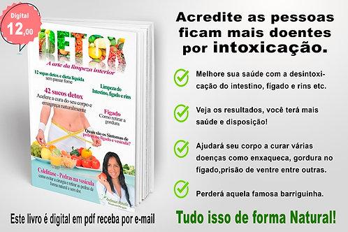 Revista Detox