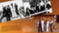 CRYSOS une aventure commencée en 1976 et toujours en Tournée !