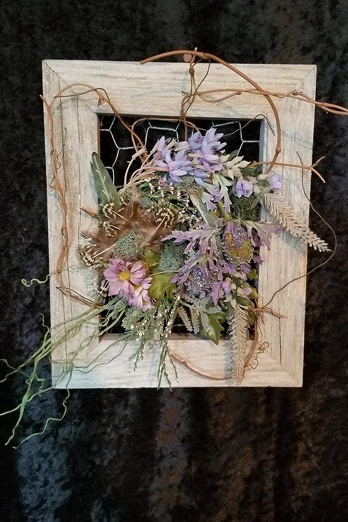 115 - Barnwood Wildflower