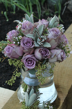 Grey Bridal