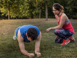 The Importance of Core Exercises for Triathletes