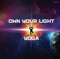 Own Your Light Yoga