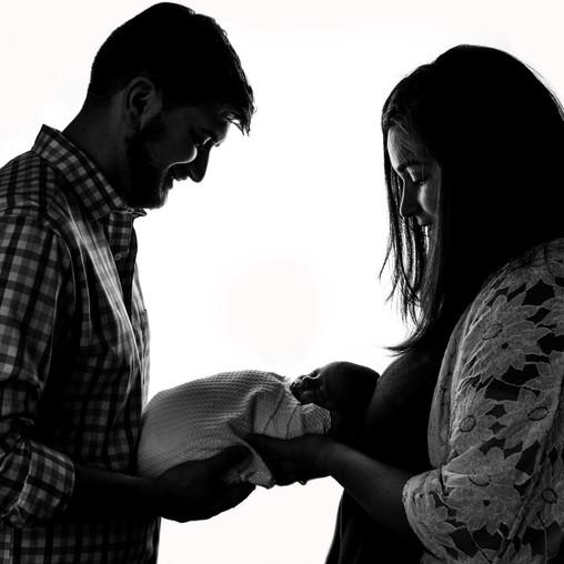 Charlotte, NC | Adien's Newborn Session 10/22/2020