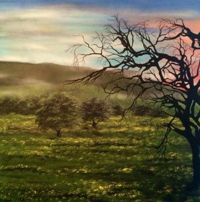 Sunset Branch