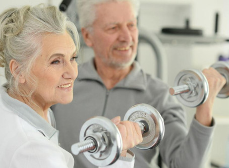 Weight Training Improves Cardiovascular Health by Coach Rocky Cheah of Aspire