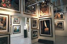 """""""Art Pearl"""" (Pnina Shel Omanut) Gallery"""