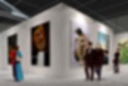 Amalia Haas Art Gallery