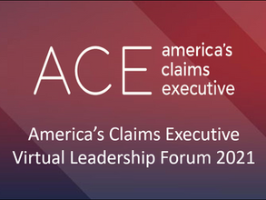 Klear.ai moderated a session on Fraud Detection Technology at ACE Virtual Forum 2021.