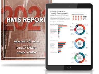 Klear.ai debuts strongly in the independent 2021 RMIS Report