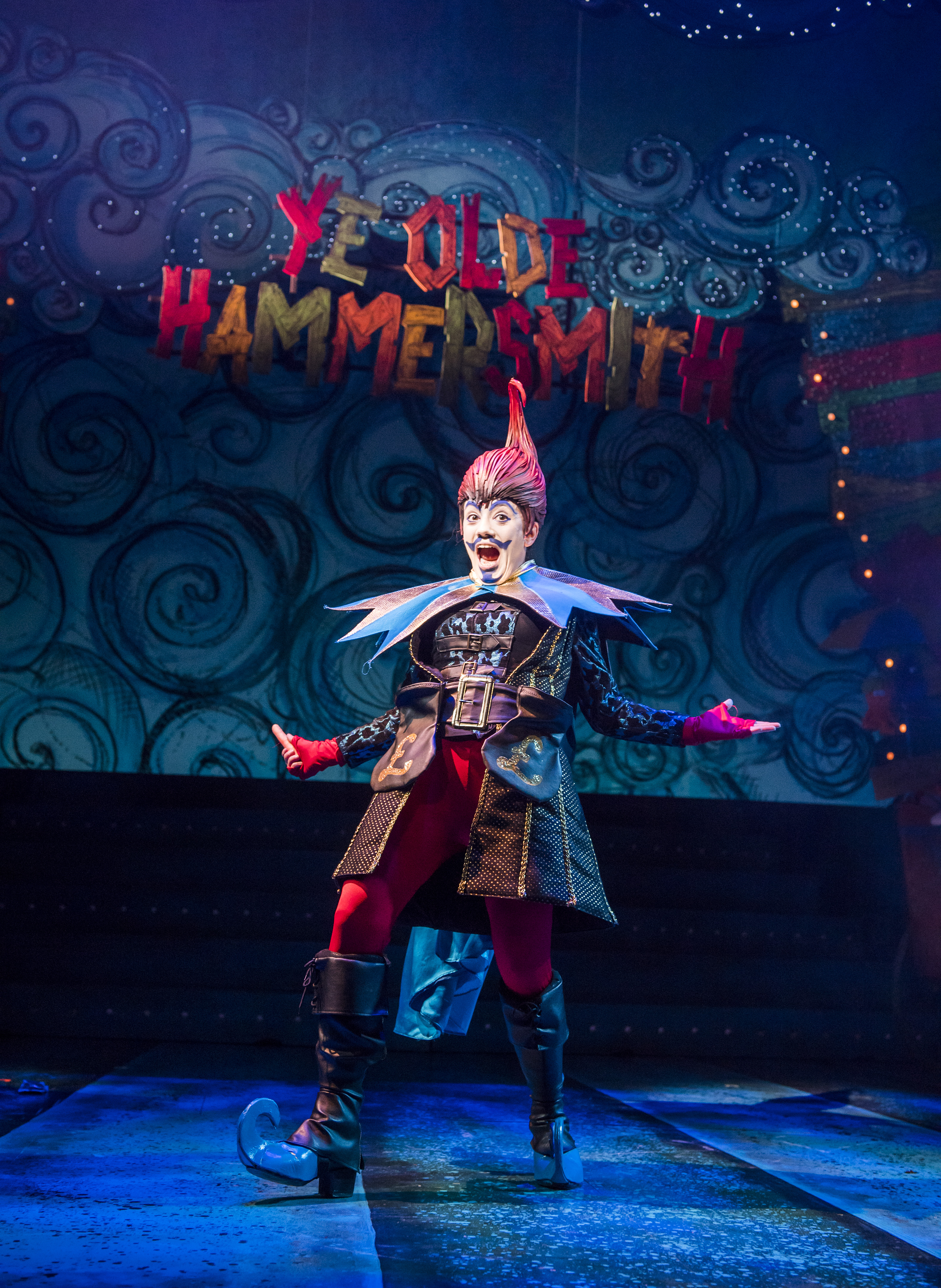 Jack And The Beanstalk-Lyric Hammersmith-618