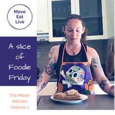 Slice Of Foodie Friday