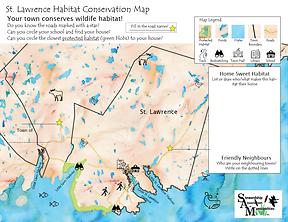 St. Lawrence SAM Kids map.png