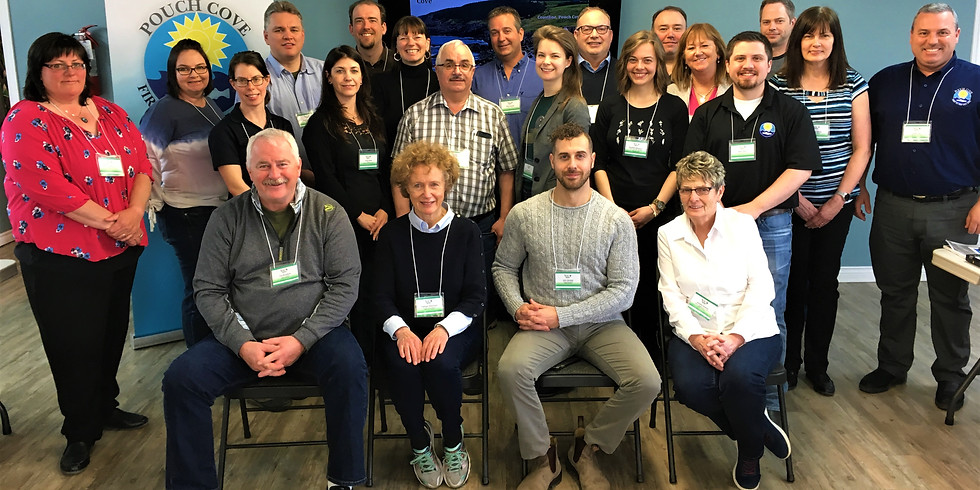 SAM 2019 Fall Meeting hosted by the Town of Gander