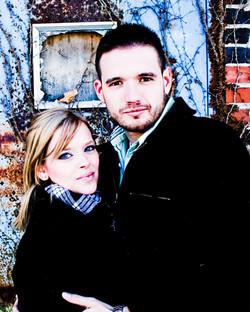 Rob and Alyssa Beck