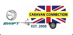 Caravan Connection Company Logo
