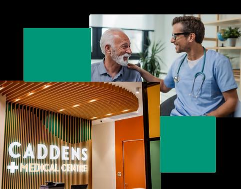 Caddens Medical Centre Australia