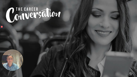 how career conversation works