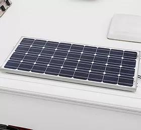 Tv & Solar