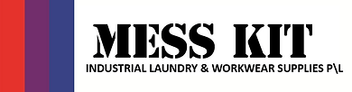 Mess Kit logo