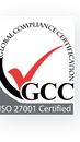 Blue Shield Technologies Certification of ISO 27001