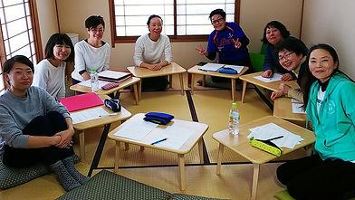 ブリービクス教室ヒラメキ 資格取得講座もあります