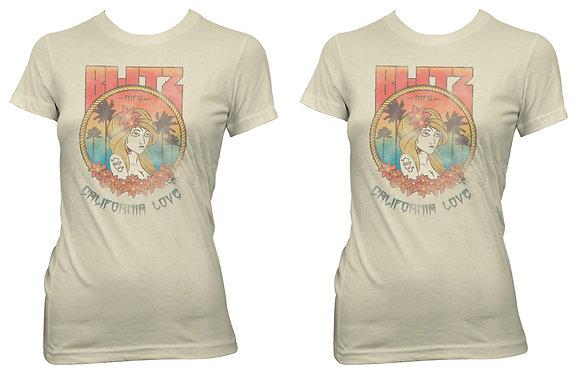 Blitz (CA LOVE) T-Shirt