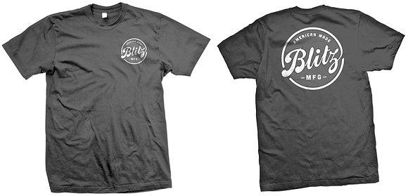 Blitz (Logo) T-Shirt