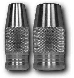 """Blitz® 3/4"""" Hourglass Grips"""